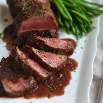 26 Christmas Dinner Recipes