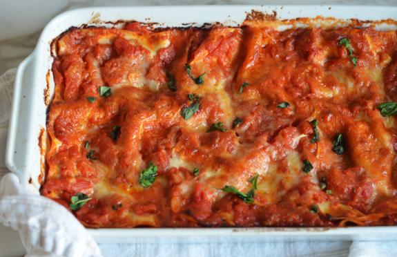 baked-lasagna