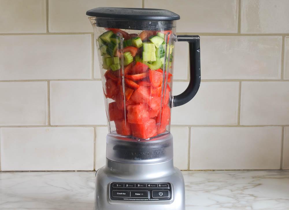 Watermelon Gazpacho 3-