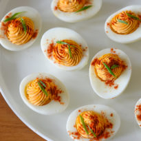 10 Party-Perfect Appetizer Recipes