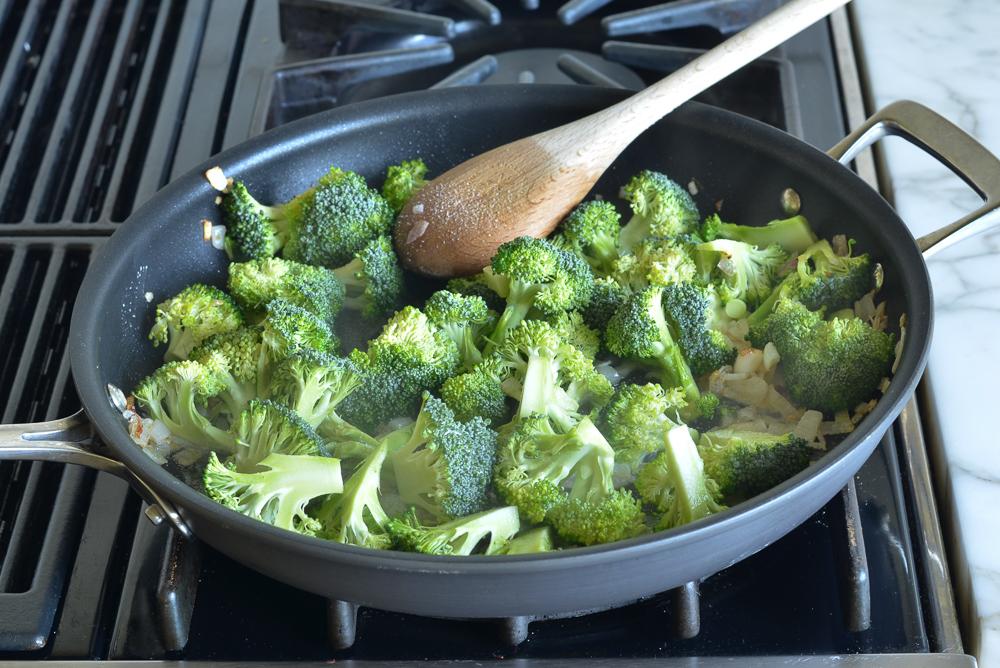 блюда из брокколи рецепты с фото пошагово для каркаса