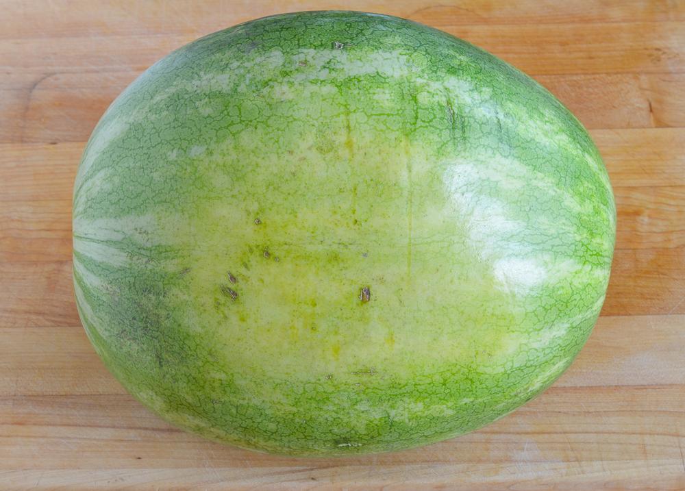 whole watermelon