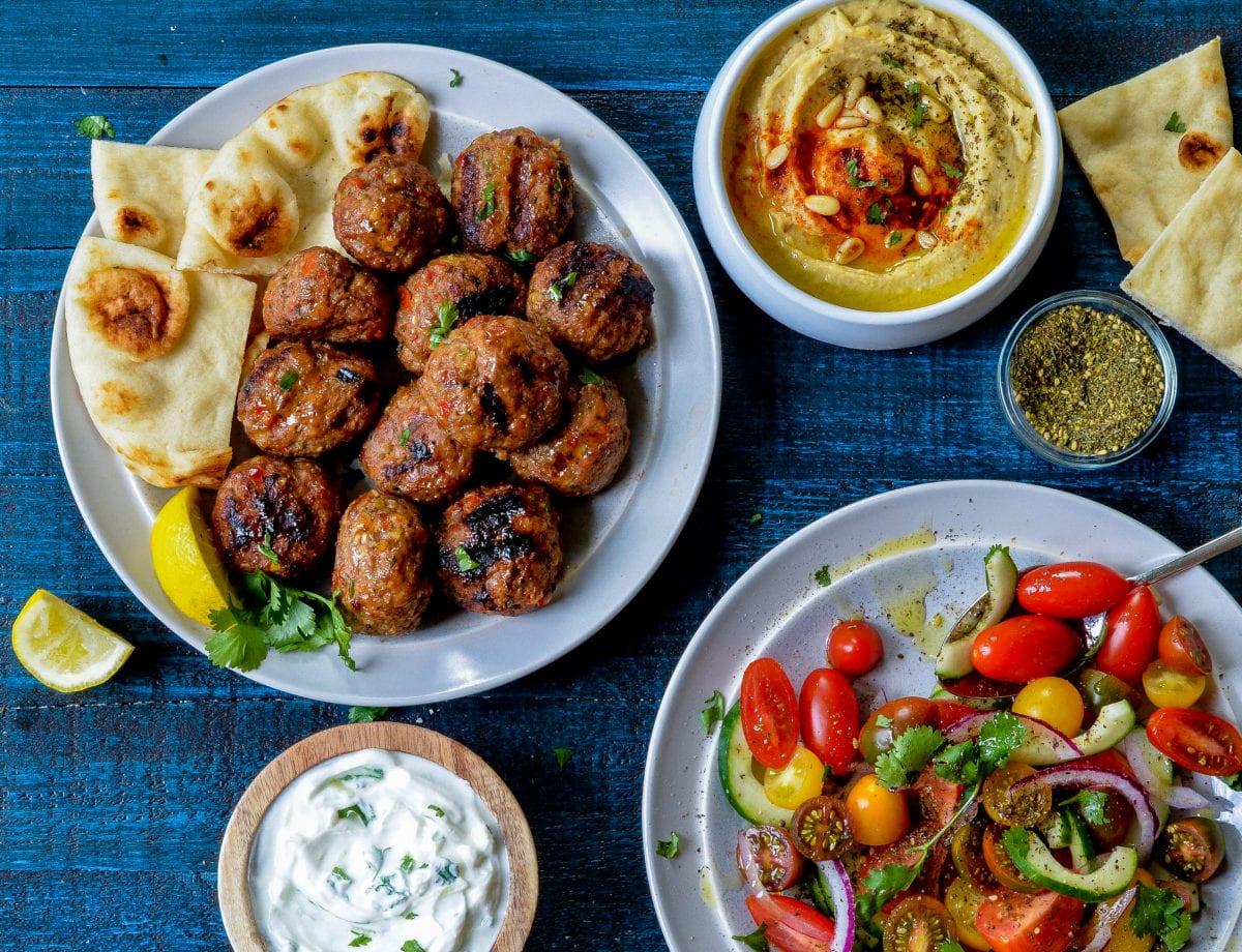 Lamb kofta curry recipe - All recipes UK |Mutton Kofta Recipe