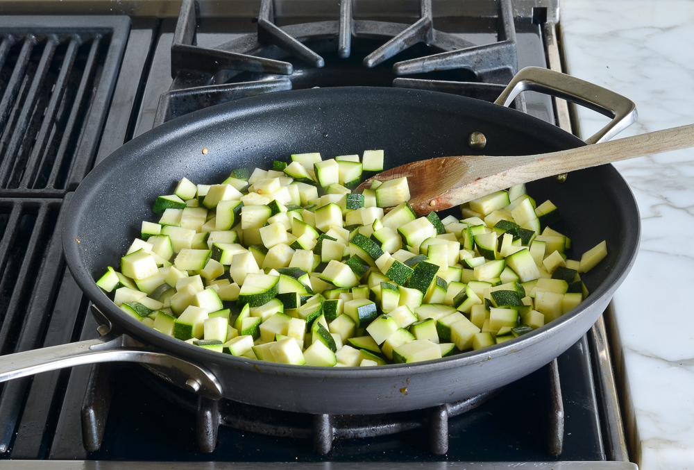 zucchini ratatouille