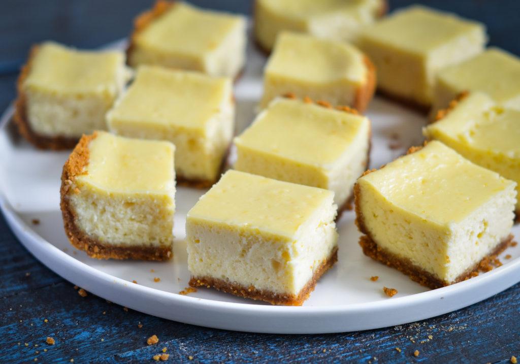 Cheese Cake Making Videos