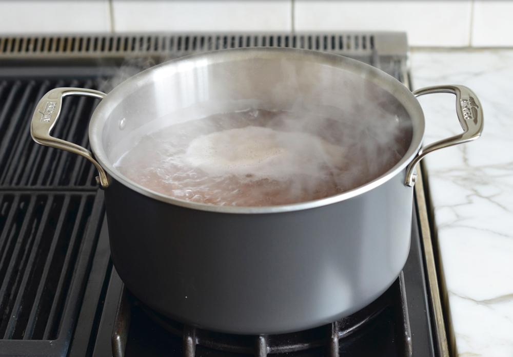 how to make barley salad