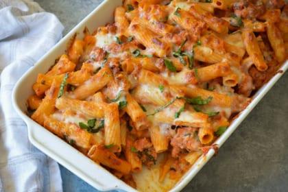 Family Favorites: 8 Dinner Recipes You'll Make Again ...