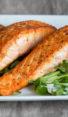 how to make pan-seared salmon