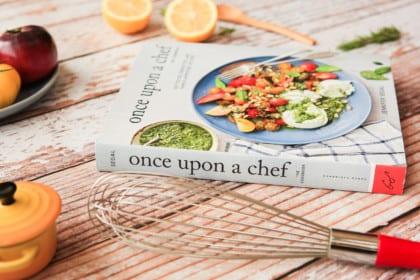 Cookbook Update!
