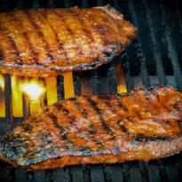 Best Carne Asada