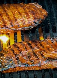 tender carne asada