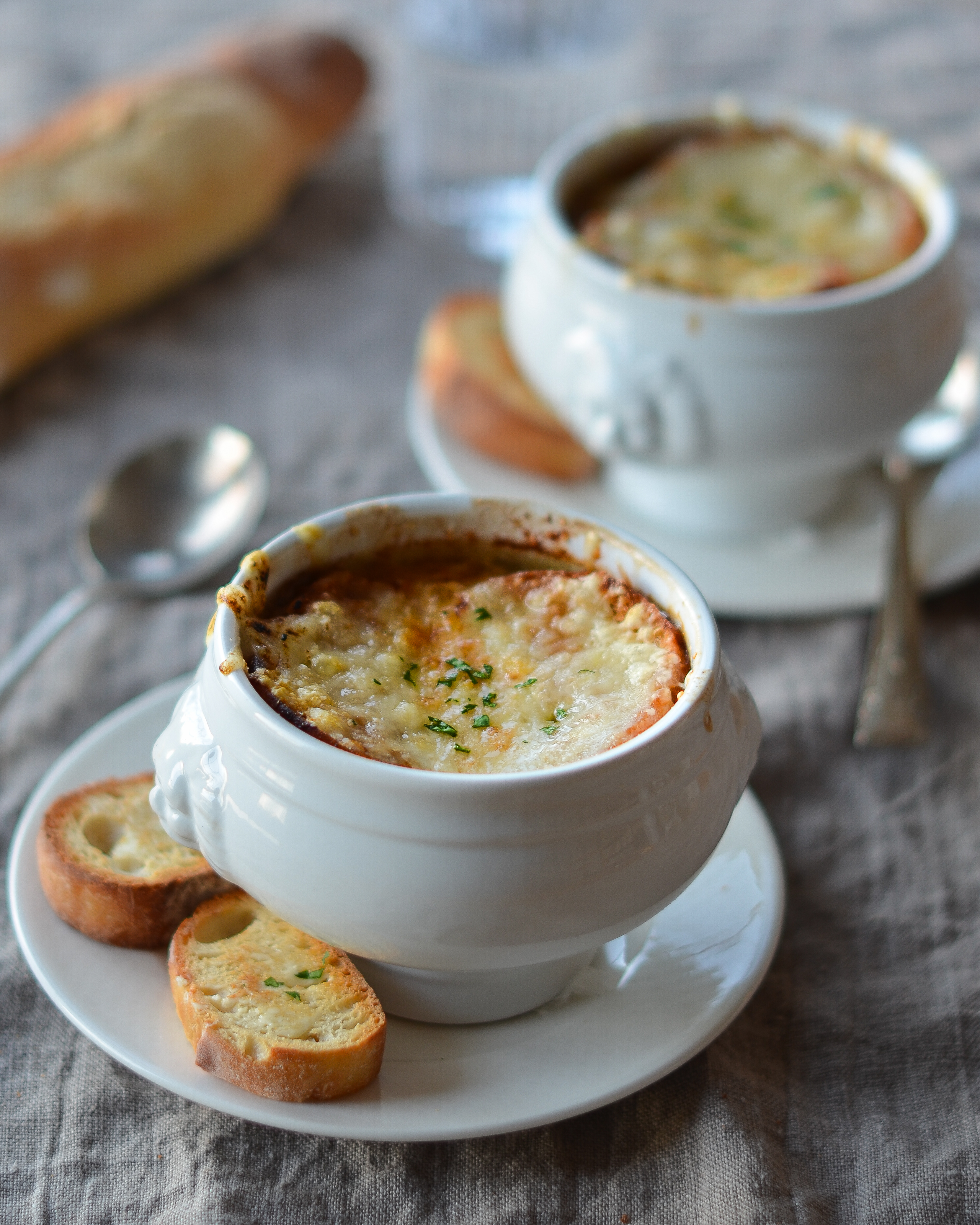 Best Classic French Onion Soup Once Upon A Chef