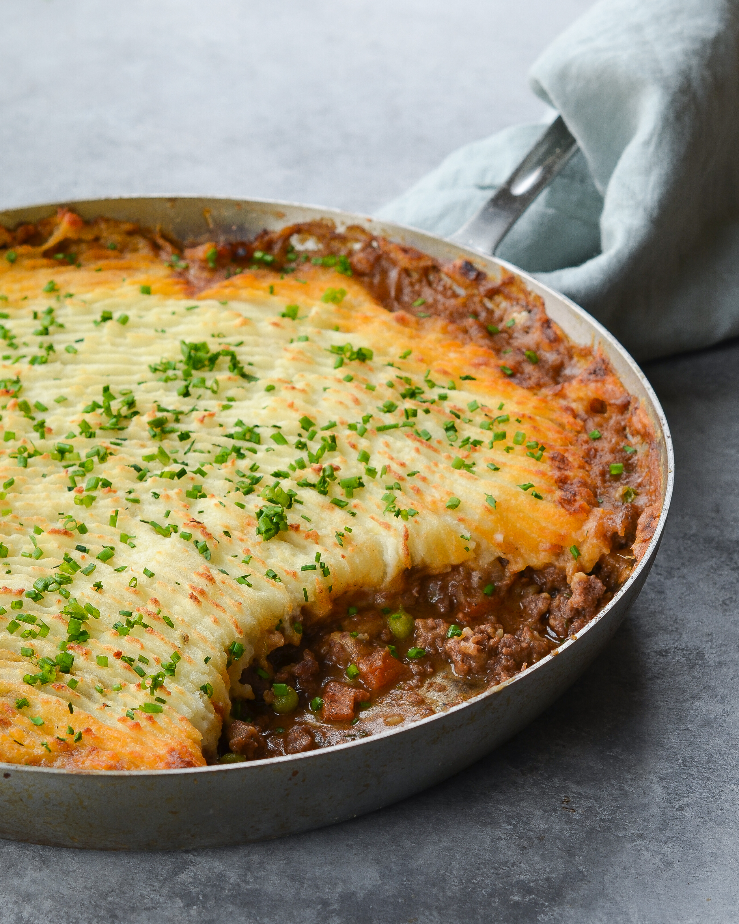 Shepherd S Pie Once Upon A Chef