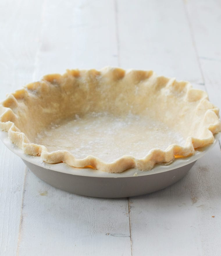 My Favorite Pie Crust Recipe Once Upon A Chef