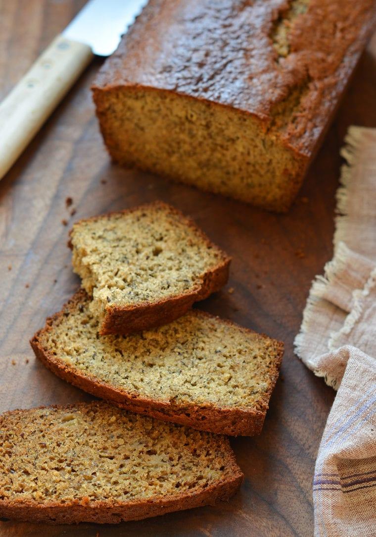 Banana Bread Recipe With Whole Wheat Flour
