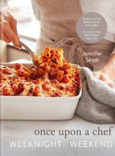 Weeknight/Weekend Cookbook - Jennifer Segal