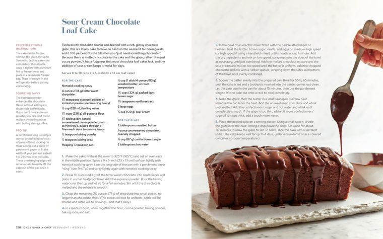 Cookbook preview - p258-259