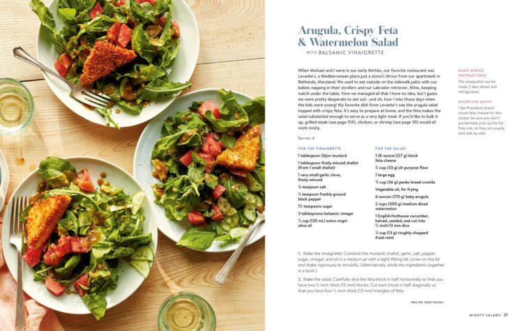 Cookbook preview - p36-37