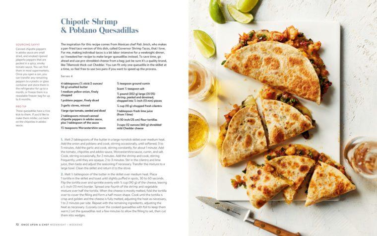 Cookbook preview - p72-73