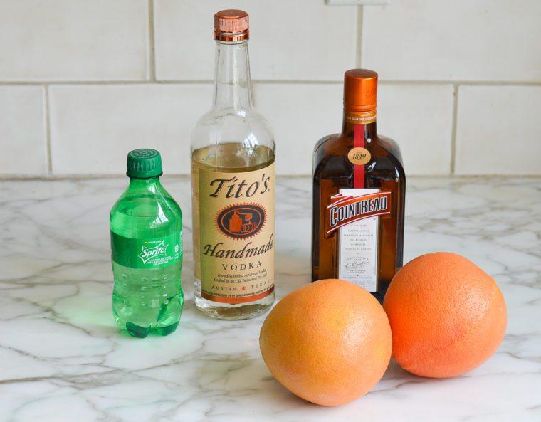 grapefruit crush ingredients