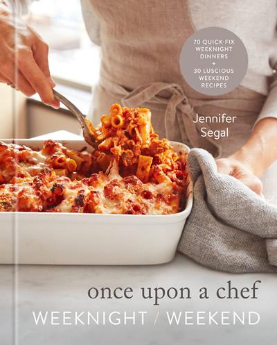 Weeknight / Weekend Cookbook